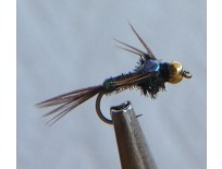 Bead Head, Pheasant Tail Flashback